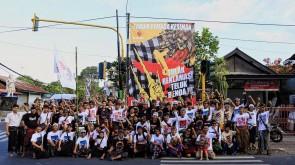 Foto Forum Pemuda Kesiman Tolak Reklamasi Teluk Benoa (1)