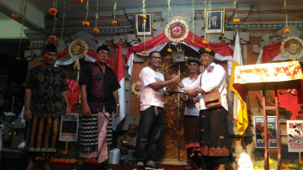 dokumentasi HUT ST. Panca Kumara 17 Agustus 2017 (2)